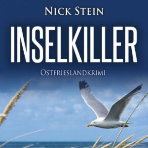 Ostfrieslandkrimi Inselkiller Cover