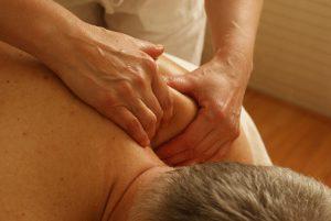 Friesenlist Massage