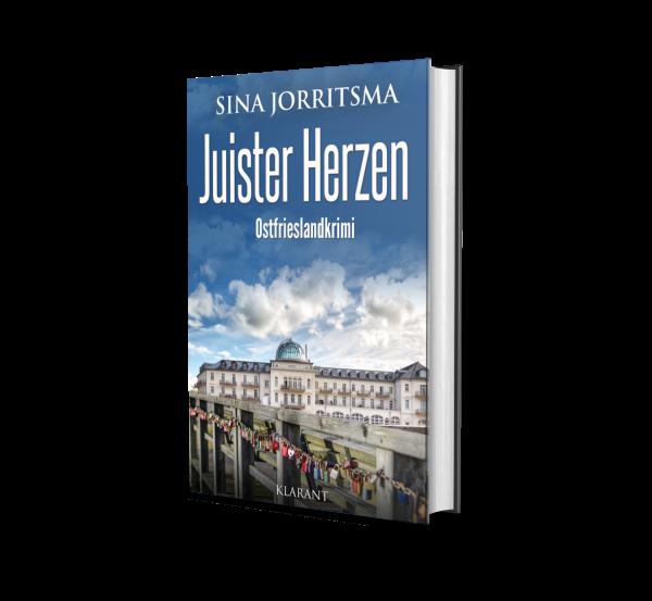 Juister Herzen Taschenbuch