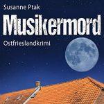 Cover Musikermord Ostfrieslandkrimi