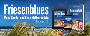 Friesenblues Banner