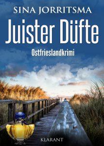 Juister Düfte Ostfrieslandkrimi Cover