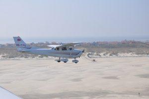 Cessna Juist