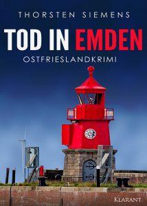Tod in Emden Ostfrieslandkrimi Cover