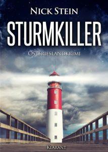 Ostfrieslandkrimi Sturmkiller