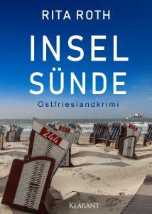 Ostfrieslandkrimi Inselsünde