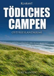 Ostfrieslandkrimi Tödliches Campen