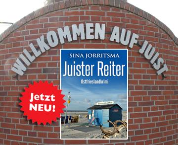 Ostfriesenkrimi Juister Reiter