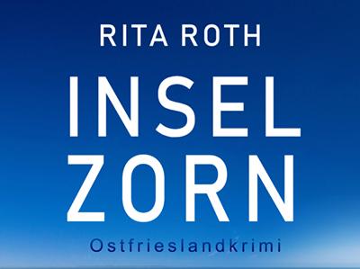 Ostfrieslandkrimi Inselzorn