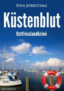 Ostfrieslandkrimi Küstenblut