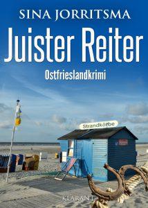 Ostfrieslandkrimi Juister Reiter