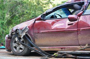 Autounfall im Ostfrieslandkrimi Tödliches Campen