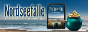 Banner Ostfrieslandkrimi Nordseefalle