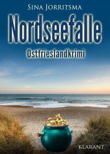 Ostfrieslandkrimi Nordseefalle
