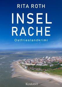 Ostfrieslandkrimi Inselrache