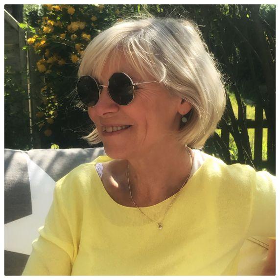 Rita Roth Autorenfoto
