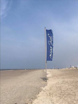 Rita Roth Meine Insel - Norderney