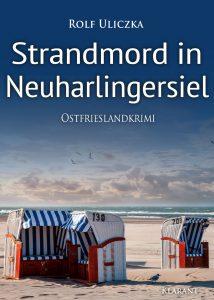 Strandmord in Neuharlingersiel