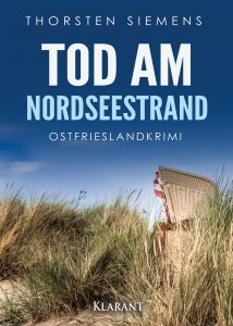 Ostfrieslandkrimi Tod am Nordseestrand