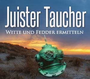 Ostfrieslandkrimi Juister Taucher