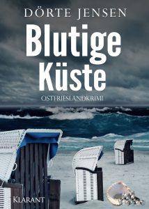 Ostfrieslandkrimi Blutige Küste