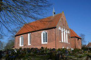 Dornum Kirche