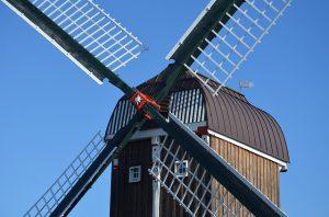 Dornum Mühle