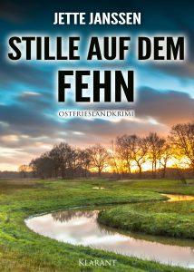 Ostfrieslandkrimi Stille auf dem Fehn
