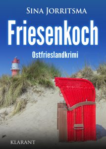 Ostfriesalndkrimi Friesenkoch