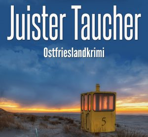 Juister Taucher Ostfrieslandkrimi Cover