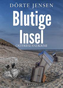 Ostfrieslandkrimi Blutige Insel