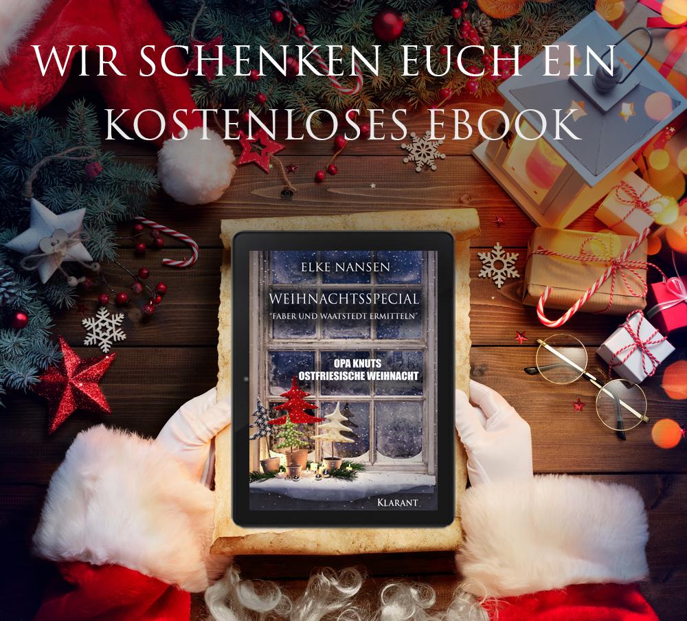 Weihnachtsspecial Kostenloses E-Book