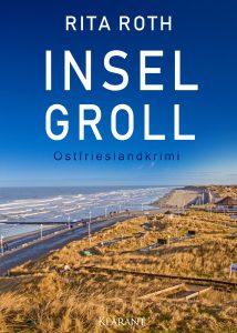 Ostfrieslandkrimi Inselgroll