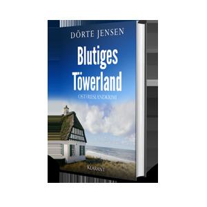 Ostfrieslandkrimi Blutiges Töwerland
