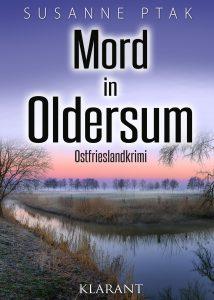 Ostfrieslandkrimi Mord in Oldersum