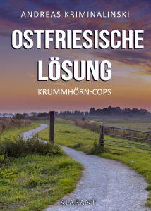 Ostfrieslandkrimi Ostfriesische Lösung