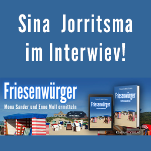Interview Ostfrieslandkrimi Friesenwürger