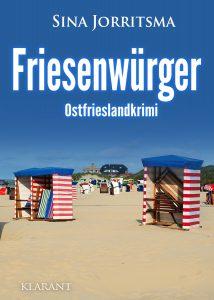 Ostfrieslandkrimi Friesenwürger
