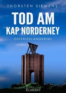 Ostfrieslandkrimi Tod am Kap Norderney