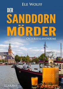 Ostfrieslandkrimi Der Sanddornmörder