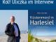 Interview zum Ostfrieslandkrimi Küstenmord in Harlesiel