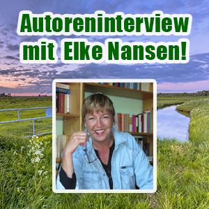 Elke Nansen im Interview