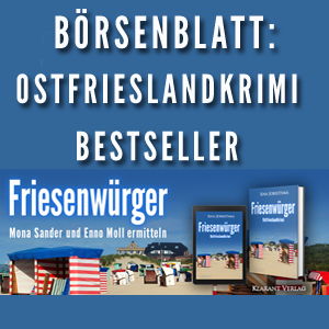 Börsenblatt Ostfrieslandkrimi Bestseller