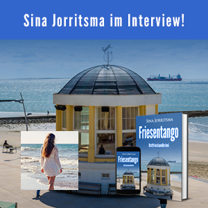 Ostfrieslandkrimi Friesentango Interview