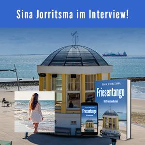 Ostfrieslandkrimi Friesentango Interview