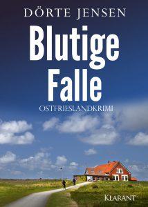 Ostfrieslandkrimi Blutige Falle