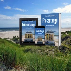 Ostfriesenkrimi Friesentango