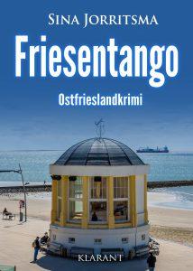 Ostfrieslandkrimi Friesentango