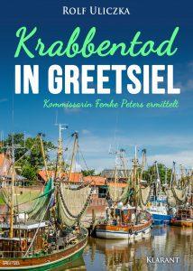 Ostfrieslandkrimi Krabbentod in Greetsiel