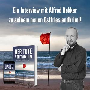 Interview mit Alfred Bekker